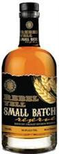 Rebel Yell Bourbon Small Batch Reserve 750ml